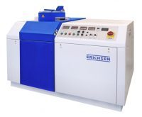 Material testing machines: Physical properties
